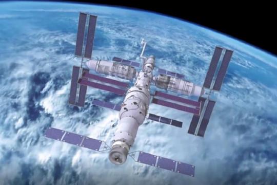 Shenzhou-12 dan tiga awaknya mendarat dengan selamat di Gurun Gobi
