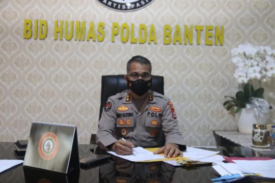 Polda Banten imbau penyeberang di Merak miliki aplikasi PeduliLindungi