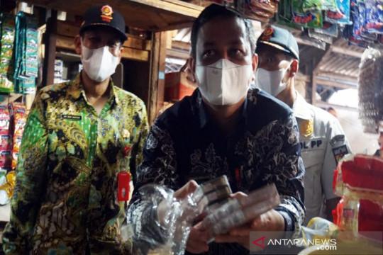 Pemkot Pekalongan gencarkan kampanye hentikan berjualan rokok ilegal