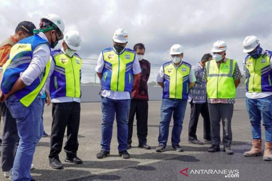 Menteri ESDM pastikan pasokan listrik Mandalika siap untuk WSBK