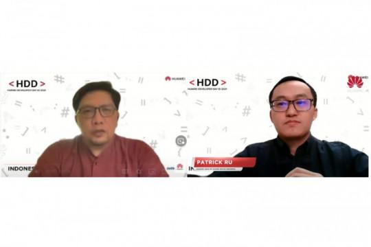 Huawei gelar Developer Day 2021 beri dukungan bagi mitra di Indonesia
