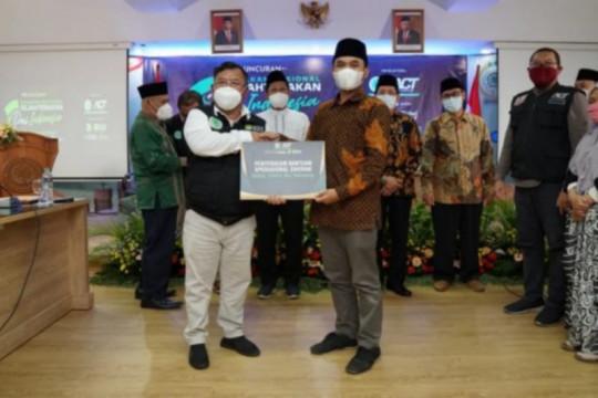 Gerakan Nasional Sejahterakan Dai diluncurkan ACT-MUI