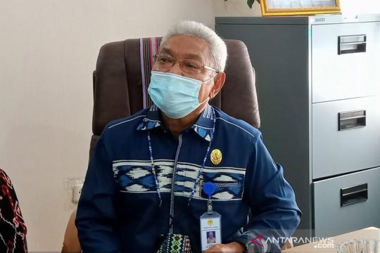 10 kelurahan di Kota Kupang-NTT masih zona merah COVID-19