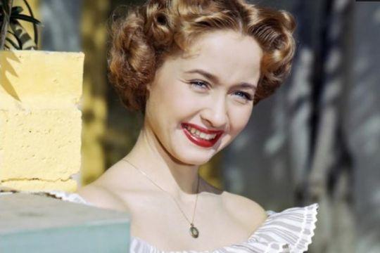 Aktris Jane Powell meninggal dunia di usia 92 tahun