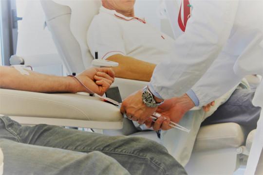 Kadar Hb normal hingga dilarang begadang jadi syarat bisa donor darah