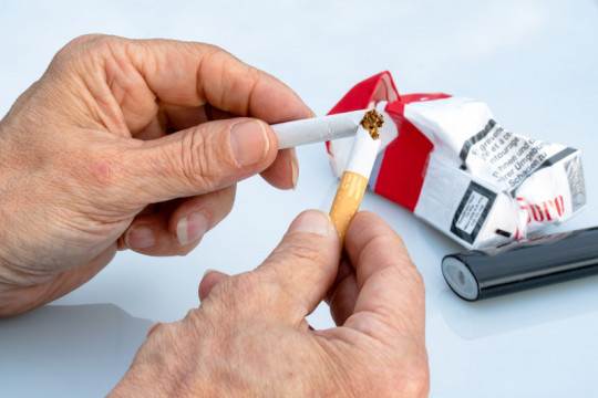 Penelitian ungkap peningkatan kesadaran bahaya rokok konvensional