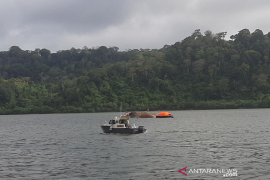Basarnas akhiri operasi pencarian korban kapal Pengayoman IV