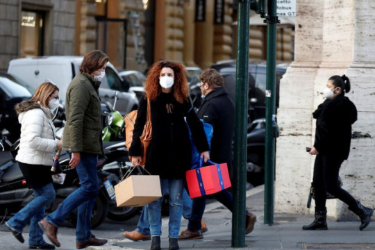 Fakta terkini pandemi COVID-19 dunia