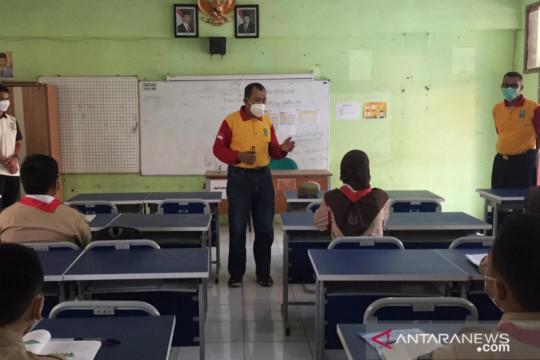 Disdik Kota Bekasi evaluasi berjenjang PTM terbatas