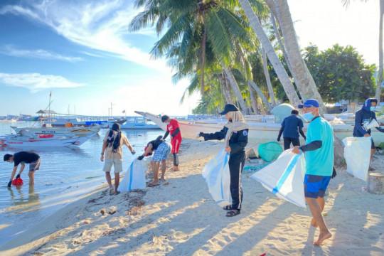 Aksi bersih-bersih dipusatkan di Kepulauan Pangkep peringati WCD