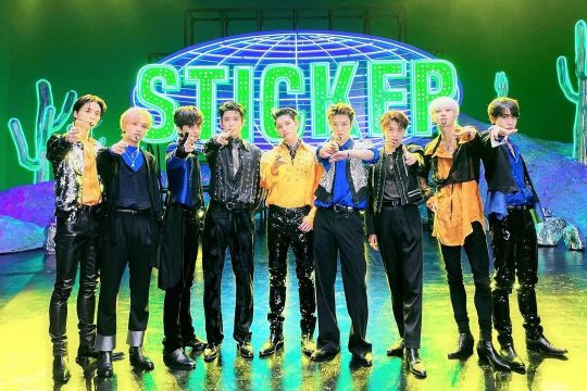 "Kemarin, cerita NCT 127 soal ""Sticker"" hingga PPnBM diperpanjang"
