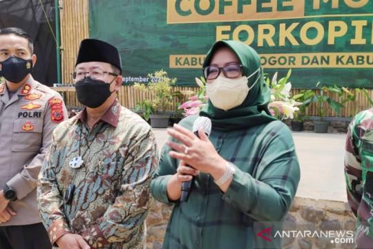 Bogor-Cianjur sepakati ganjil-genap Jalur Puncak dipermanenkan