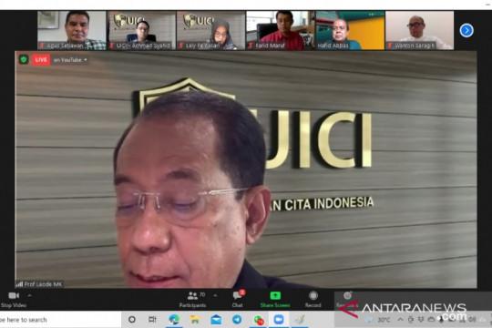 UICI tawarkan kuliah program digital ke pekerja migran