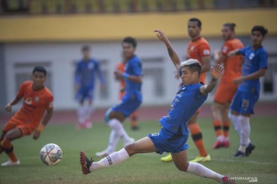 PSIS Semarang perkuat antisipasi bola umpan silang saat jumpa Arema FC