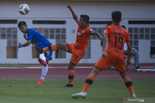 PSIS Semarang vs Persiraja Banda Aceh