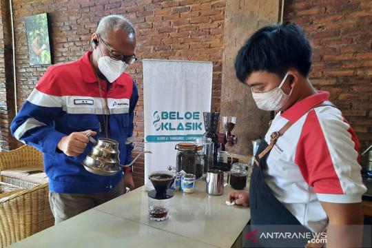 Program Ngopi Doeloe raih penghargaan ISDA 2021