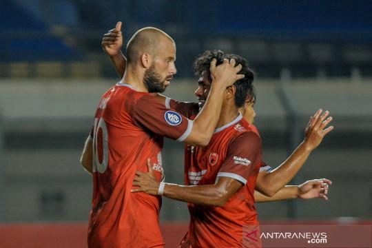 PSM Makassar vs Persebaya Surabaya