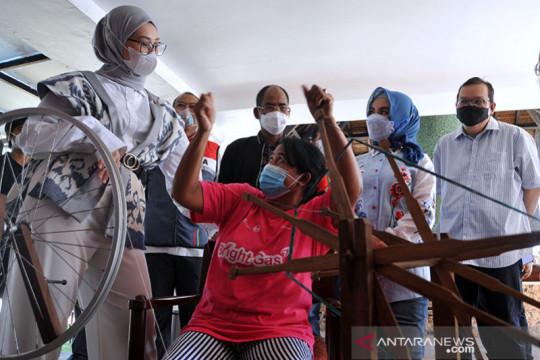 2.000 penyandang disabilitas Bali divaksinasi