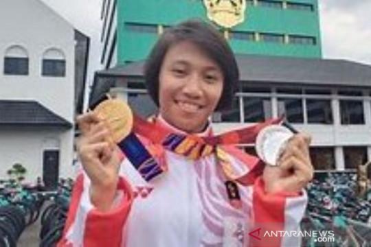 Anny Pandini siap persembahkan emas PON untuk Bali