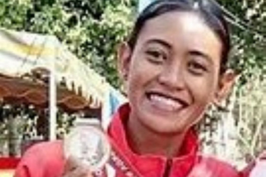 Keyakinan Ayu Kurniayanti rengkuh emas untuk Bali