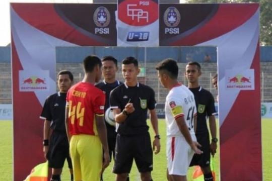 PSSI seleksi delapan perangkat pertandingan asal Sumbar untuk Liga 2