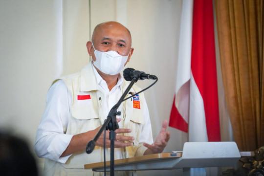 Kemenkop dorong para petani di Cianjur masuk koperasi