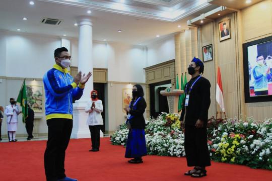Banten andalkan 14 cabang di PON Papua