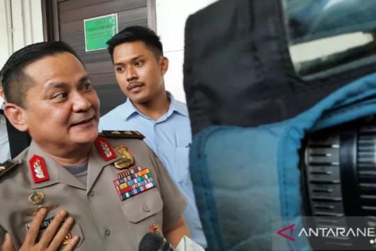 Garda mahasiswa mendukung Polri usut kasus penganiayaan M Kece