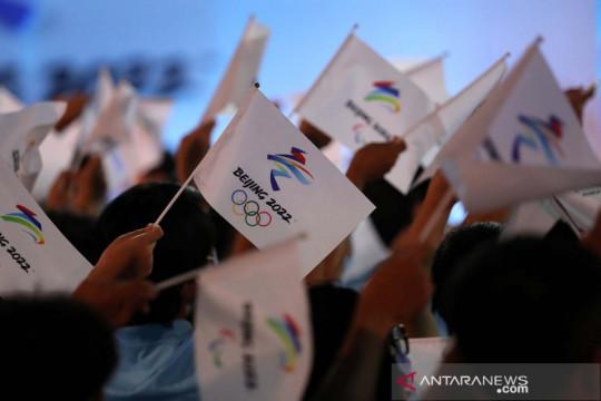 Olimpiade Musim Dingin Beijing tanpa suporter asing