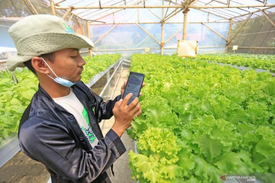 Atdikbud Canberra dorong mahasiswa jadi pelopor digitalisasi pertanian