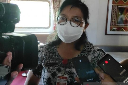 Cakupan vaksin COVID-19 di Kota Jayapura capai 58,70 persen