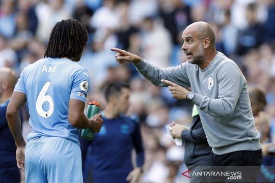 Guardiola bilang masalah pemain City di dalam kepala, bukan di kaki
