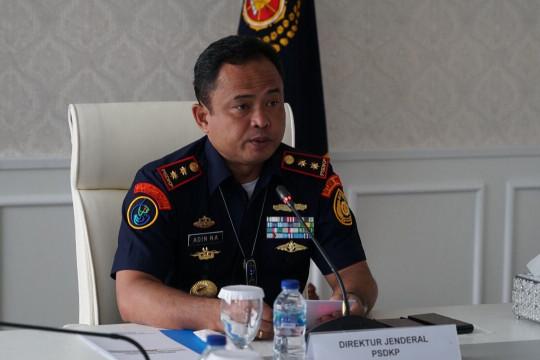 KKP amankan pelaku pengeboman ikan di perairan Selayar Sulsel
