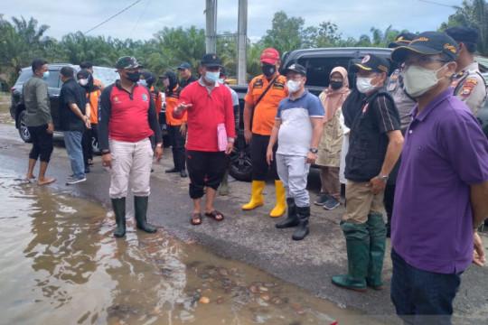 Ratusan rumah di Mukomuko terendam banjir