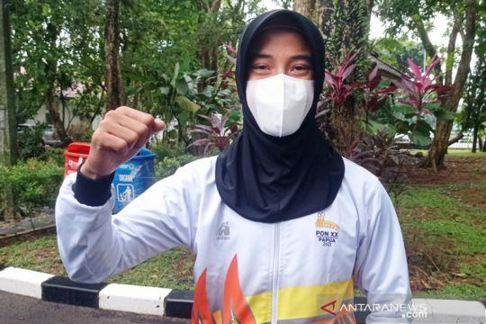 Nida dan target medali emas sapta lomba di PON XX Papua