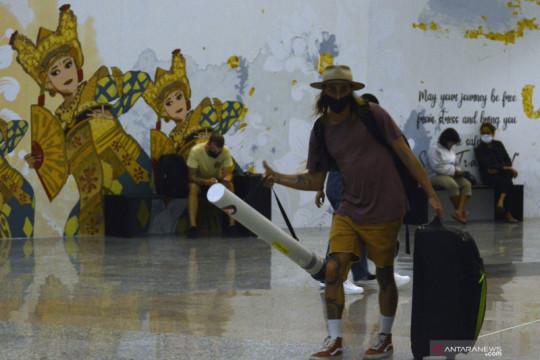 Repatriasi warga Australia di Bali