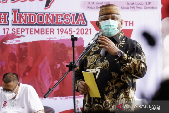 ASN Pemprov Gorontalo segera diwajibkan donor darah