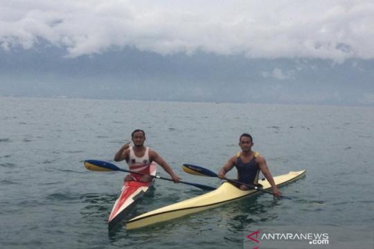 Parigi Moutong kirim dua atlet dayung ke PON XX Papua