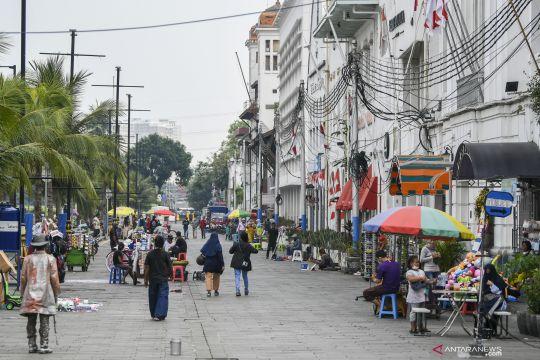 BI DKI sebut penataan Kota Tua dan MRT Fase 2 genjot ekonomi Jakarta