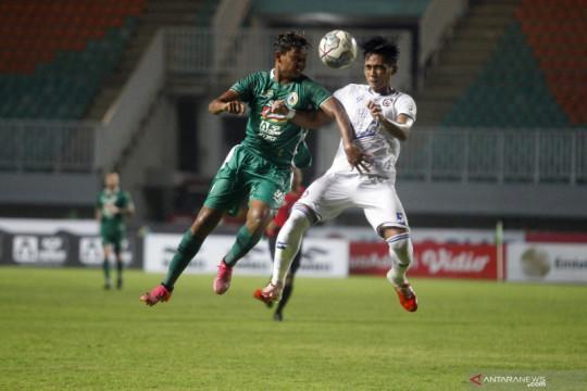 PSS raih kemenangan perdana setelah taklukkan Arema FC 2-1
