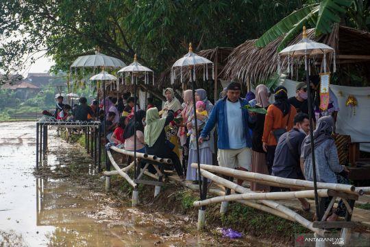 DPR: Kebijakan lokal harus hadir dalam regulasi sektor pariwisata