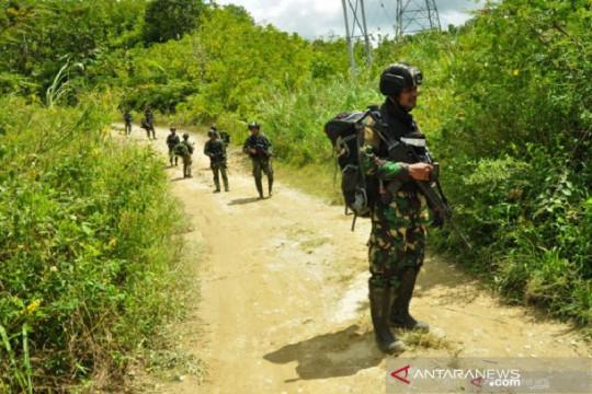 FKUB dukung penuh TNI-Polri menindak kejahatan terorisme di Sulteng