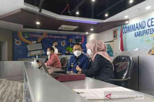 Kabupaten Bekasi targetkan kekebalan kelompok dua pekan mendatang