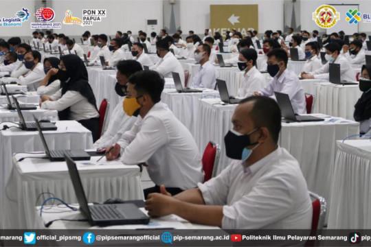 PIP Semarang laksanakan seleksi calon ASN Kemenhub 2021