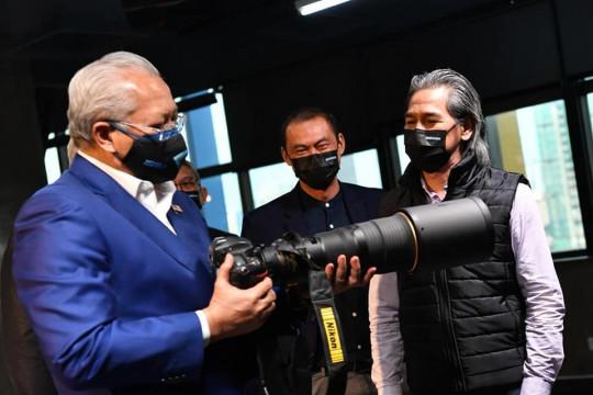 Kementerian Komunikasi Malaysia siarkan 479 bantahan berita bohong