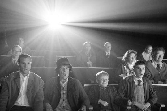 """Film """"Belfast"""" raih penghargaan People's Choice di TIFF"""