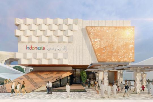 UKM Indonesia di Dubai Expo 2020 disebut untuk unjuk potensi
