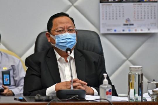 Komisi IV DPR minta Kementan pertajam anggaran dan kurangi seremonial