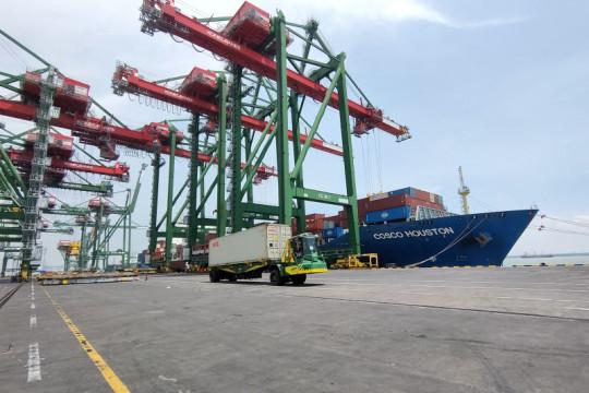 Menggapai asa mengulang catatan sejarah keemasan pelabuhan Nusantara