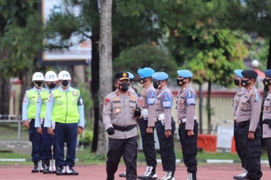 Polda Sumut: 31 korban meninggal selama Operasi Patuh Toba 2021